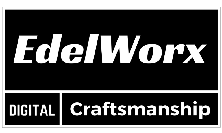 EDELWORKS.COM digital craftmanship